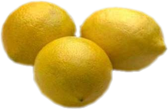 tube citron
